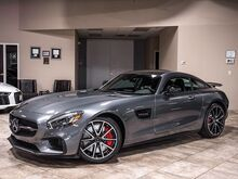 2016 Mercedes-Benz AMG GTS Edition 1 Coupe Chicago IL