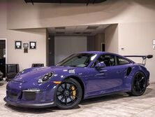Porsche 911 GT3 RS Coupe 2016