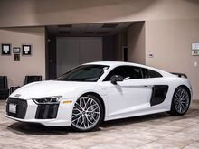 2017 Audi R8 V10 plus Quattro AWD Coupe Chicago IL