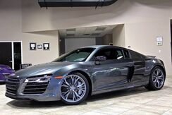 2014 Audi R8 V10 Plus+Quattro 2dr Coupe Chicago IL