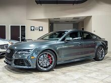 2014 Audi RS 7 Prestige 4dr Hatchback Chicago IL