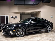 2015 Audi RS 7 Prestige 4dr Hatchback Chicago IL