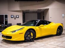 2013 Ferrari 458 Italia 2dr Coupe Chicago IL
