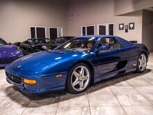 1998 Ferrari F355 Spider Convertible Chicago IL