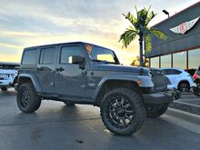 2014 Jeep Wrangler Unlimited Sahara Evansville IN