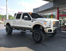 2012 Ford Super Duty F-250 SRW King Ranch Evansville IN