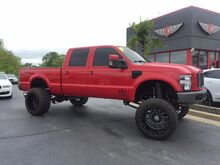 2008 Ford Super Duty F-250 SRW FX4 Evansville IN