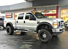 2009 Ford Super Duty F-250 SRW Lariat Evansville IN