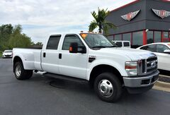 2008 Ford Super Duty F-350 DRW Lariat Evansville IN
