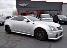 2013 Cadillac CTS-V Coupe  Evansville IN