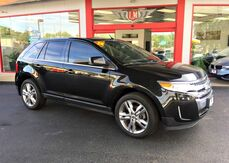 2011 Ford Edge Limited Evansville IN