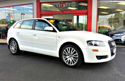 2008 Audi A3  Evansville IN
