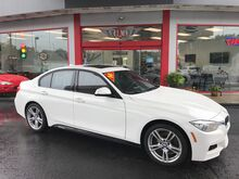 2014 BMW 3 Series 328i xDrive M Sport Evansville IN