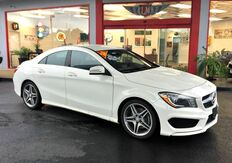 2014 Mercedes-Benz CLA 250 4MATIC 1 Owner Evansville IN