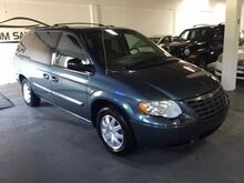 2006 Chrysler Town & Country LWB Touring Hasbrouck Heights NJ