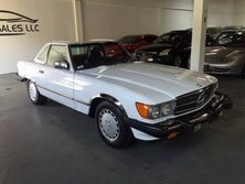 Mercedes-Benz 560 Series 560SL 1988