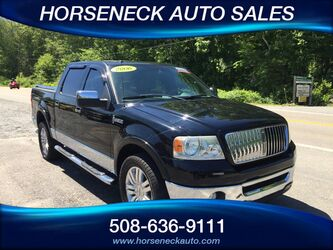 Lincoln Mark LT  2006