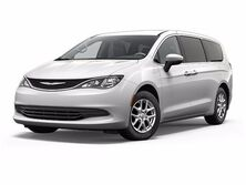 Chrysler Pacifica Touring 2017