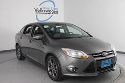2013 Ford Focus SE Longview TX