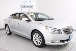 2016 Buick LaCrosse Leather Austin TX
