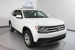 2018 Volkswagen Atlas 3.6L V6 Launch Edition Austin TX