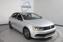 2016 Volkswagen Jetta Sedan 1.4T SE w/Connectivity Austin TX