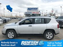2014 Jeep Compass FWD 4dr North Calgary AB