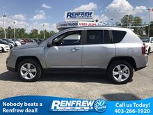 2015 Jeep Compass 4WD 4dr High Altitude Calgary AB