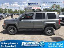 2013 Jeep Patriot 4WD 4dr Sport Calgary AB