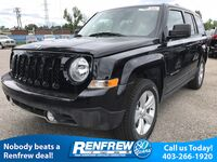 Jeep Patriot 4WD 4dr North Edition 2017