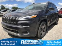Jeep Cherokee FWD 4dr 75th Anniversary 2017