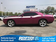 2010 Dodge Challenger 2dr Cpe R/T Calgary AB