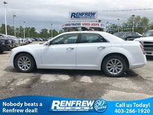 2014 Chrysler 300 4dr Sdn 300C PANORAMIC ROOF NAVIGATION HEATED LEATHER Calgary AB