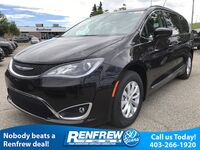 Chrysler Pacifica 4dr Wgn Touring-L 2017