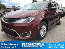2017 Chrysler Pacifica 4dr Wgn Touring-L Calgary AB