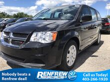 2017 Dodge Grand Caravan 4dr Wgn Canada Value Package Calgary AB