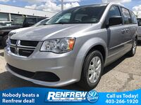 Dodge Grand Caravan 4dr Wgn SXT 2017