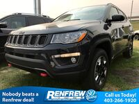 Jeep Compass 4WD 4dr Trailhawk 2017