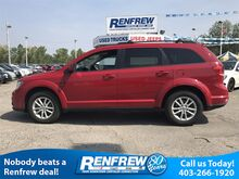 2013 Dodge Journey FWD 4dr SXT Calgary AB