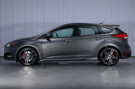 Ford Focus ST 2016