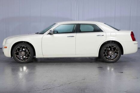 Chrysler 300 Touring Plus 2010