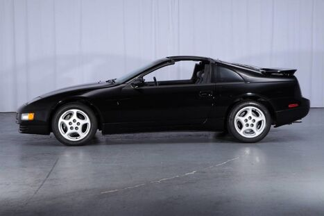 Nissan 300ZX TWIN TURBO  1994