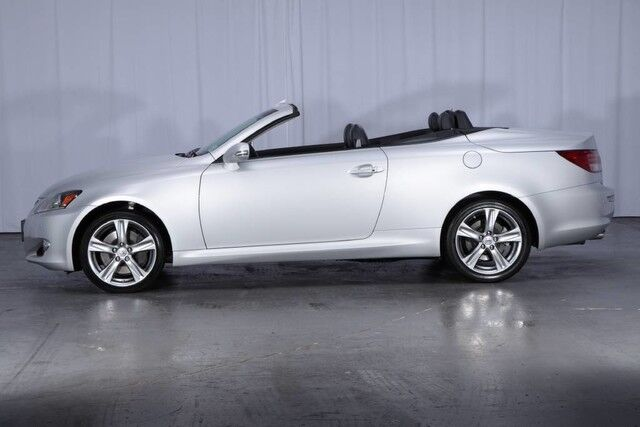 2012 lexus is 350c convertible west chester pa 16698414. Black Bedroom Furniture Sets. Home Design Ideas