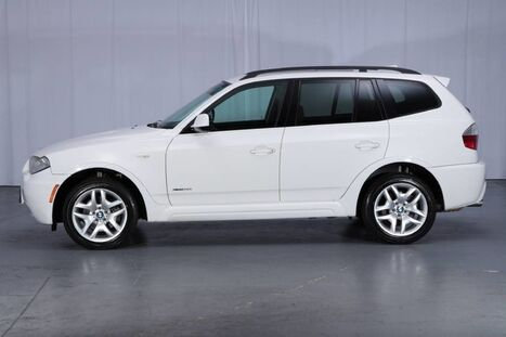 BMW X3 AWD xDrive30i 2010