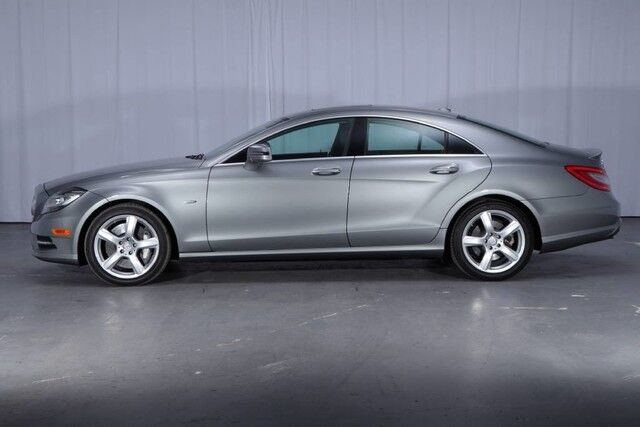 2012 mercedes benz cls class 4matic cls550 awd west for 2012 mercedes benz cls class cls 550 4matic