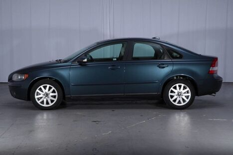 Volvo S40 T5 2.5L Turbo 2006