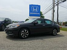 2016 Honda Accord Sedan EX-L Rutland VT