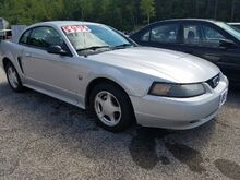 2004 Ford Mustang 2dr Coupe - 5 Speed!! Hooksett NH