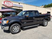 2013 Ford F-150 Lariat 4x4 4dr SuperCab Styleside 6.5 ft. SB Hooksett NH