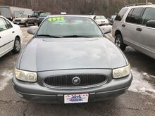 2004 Buick LeSabre Limited Hooksett NH